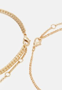 ALDO - ANKLET LAWRAWANI 2 PACK - Náramek - gold-coloured - 1