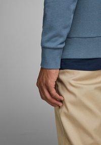 Jack & Jones - Sweatshirt - blue - 3
