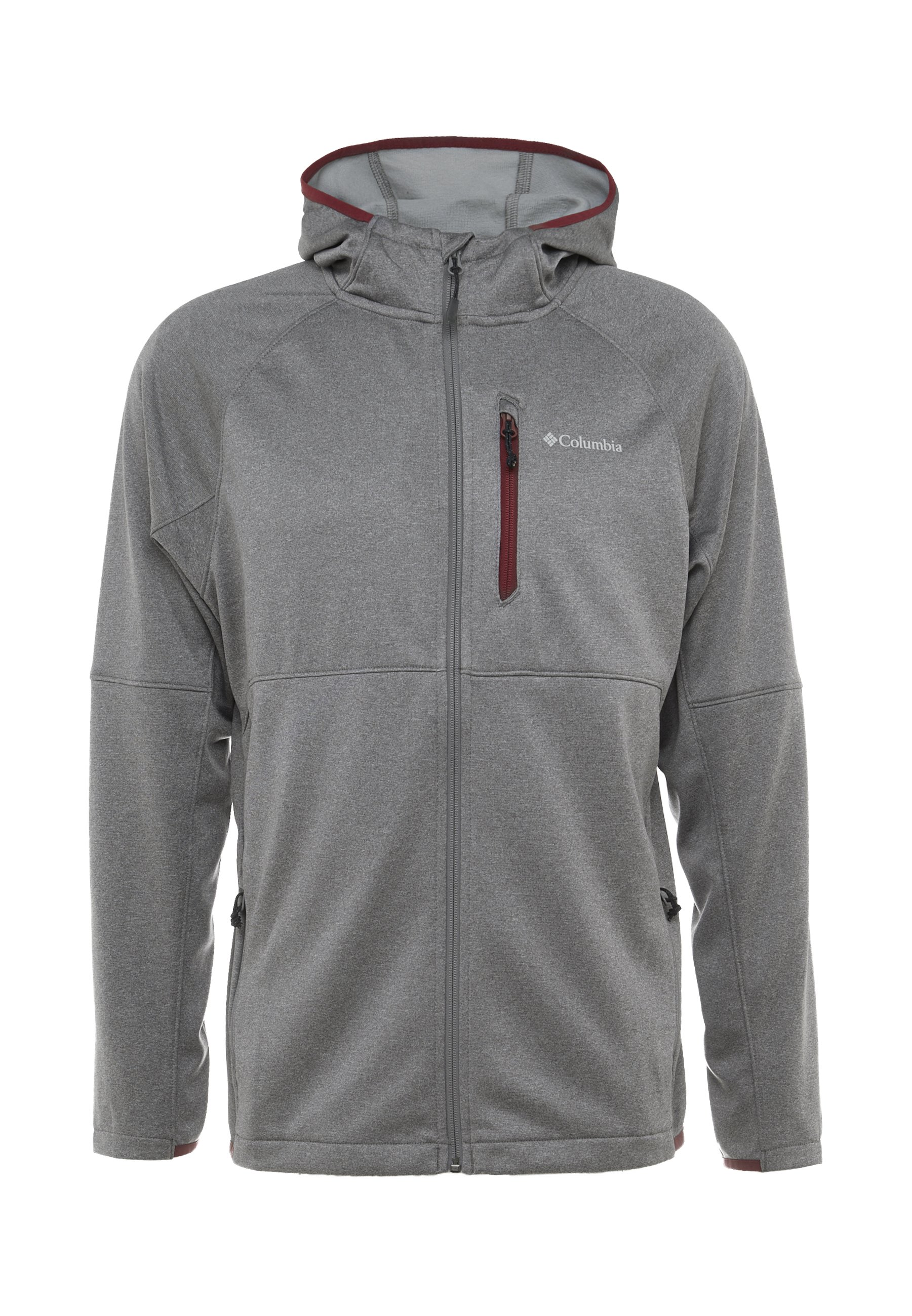 Columbia Herren Sportbekleidung Fleece Outdoor Elements Full Zip