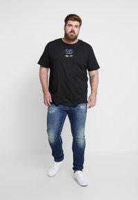 Replay Plus - MG914 - Slim fit jeans - blue denim - 1