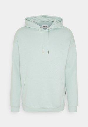 UNISEX - Hoodie - mint