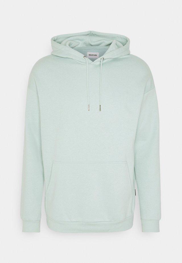 UNISEX - Sweatshirt - mint