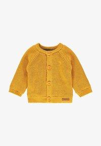 Noppies - LOU - Cardigan - honey yellow - 0