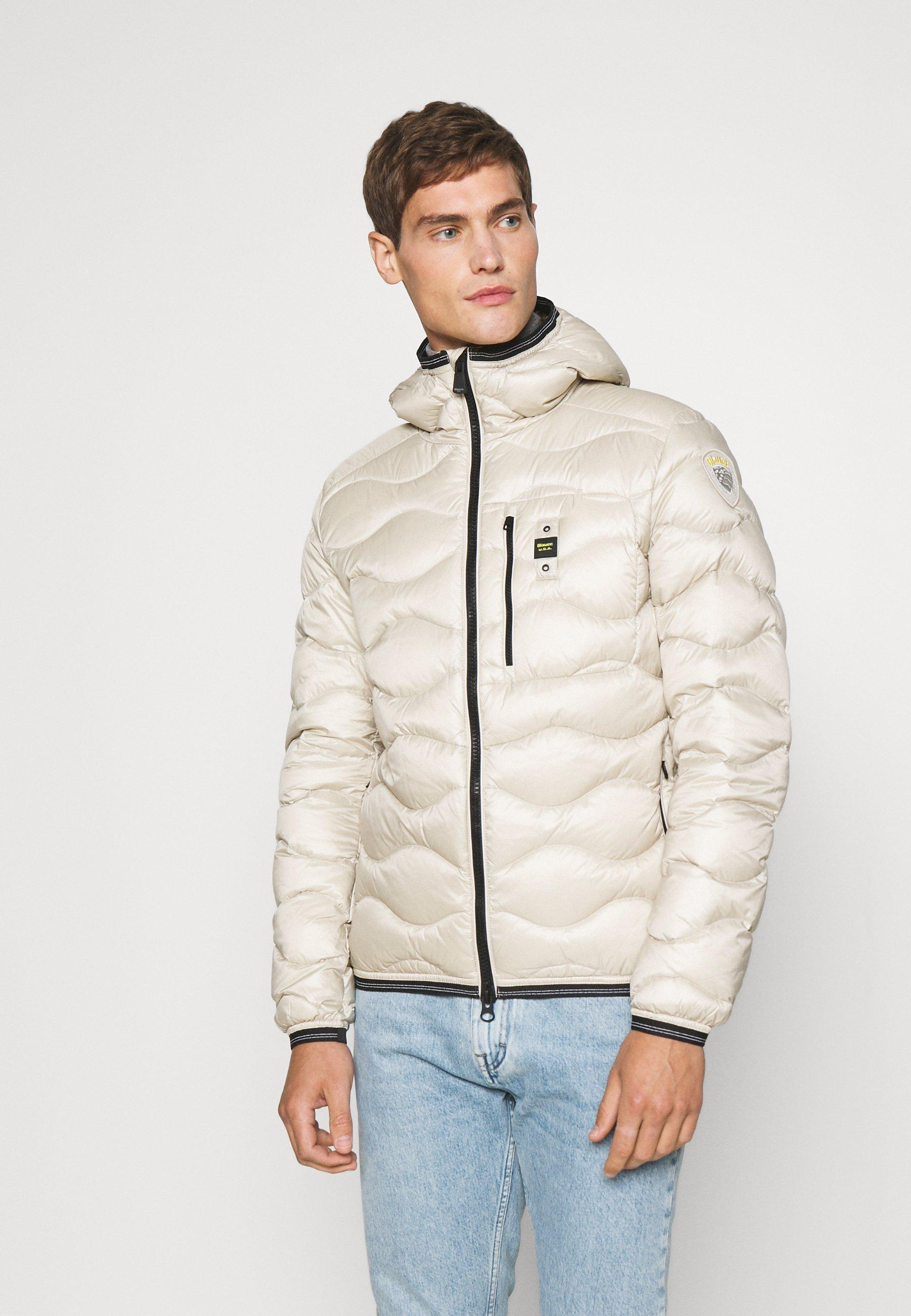 Men BASIC WAVE - Down jacket