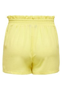 ONLY - PAPERBAG - Shorts - pineapple slice - 5
