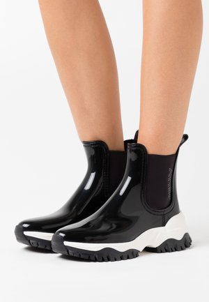 JAYDEN - Wellies - black