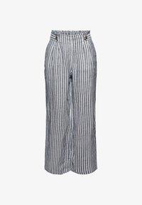 Esprit - Trousers - white - 7