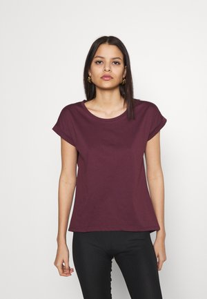 VIDREAMERS PURE - Basic T-shirt - winetasting