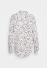 Marks & Spencer London - DITSY CASUAL - Button-down blouse - off-white - 1