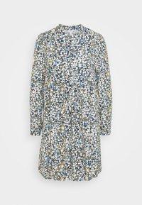 OBJDITSY NELLE DRESS - Day dress - blue mirage