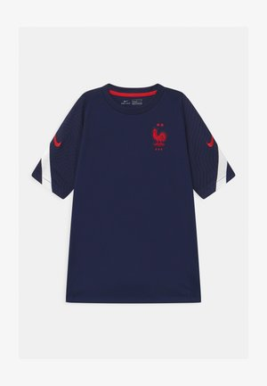 FRANKREICH UNISEX - National team wear - blackened blue/white/university red
