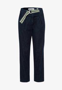 BRAX - Trousers - clean shadow blue - 5