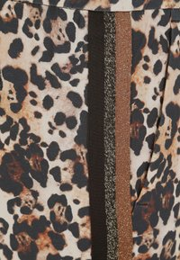 miss goodlife - Trousers - brown - 3