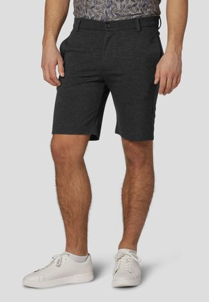 LINCOLN  - Shorts - dk.grey mix