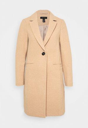 PIPPA COAT - Frakker / klassisk frakker - camel