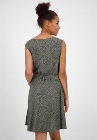 alife & kickin - Day dress - dust - 2