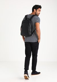 Pier One - UNISEX - Mochila - black - 1