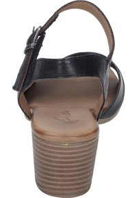 Piazza - Sandals - schwarz - 2