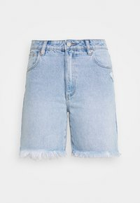 Abrand Jeans - A CLAUDIA CUT OFF - Jeans Shorts - emily - 3