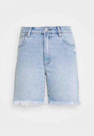 A CLAUDIA CUT OFF - Jeans Shorts - emily