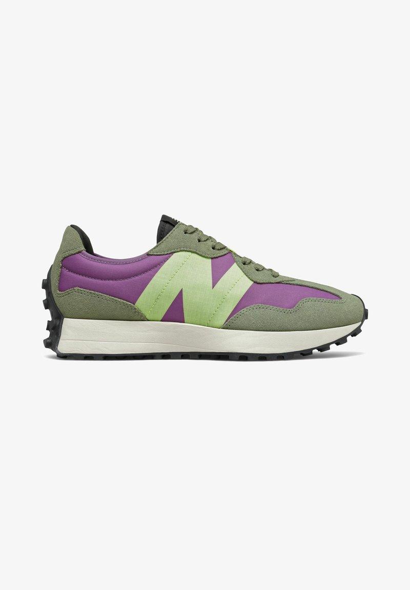 New Balance - Sneakers - sour grape