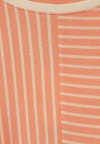 Street One - Long sleeved top - orange - 4