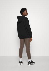 Nike Sportswear - HOODIE - Sweat à capuche - black - 3