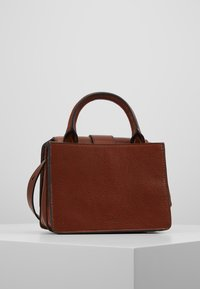 Fossil - WILEY - Across body bag - brown - 2