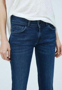Pepe Jeans - NEW PIMLICO - Flared Jeans - denim - 3