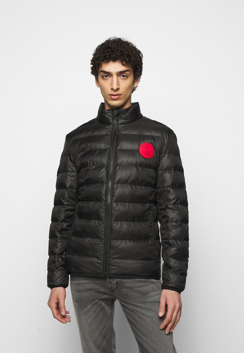 HUGO - BALTO - Winter jacket - black