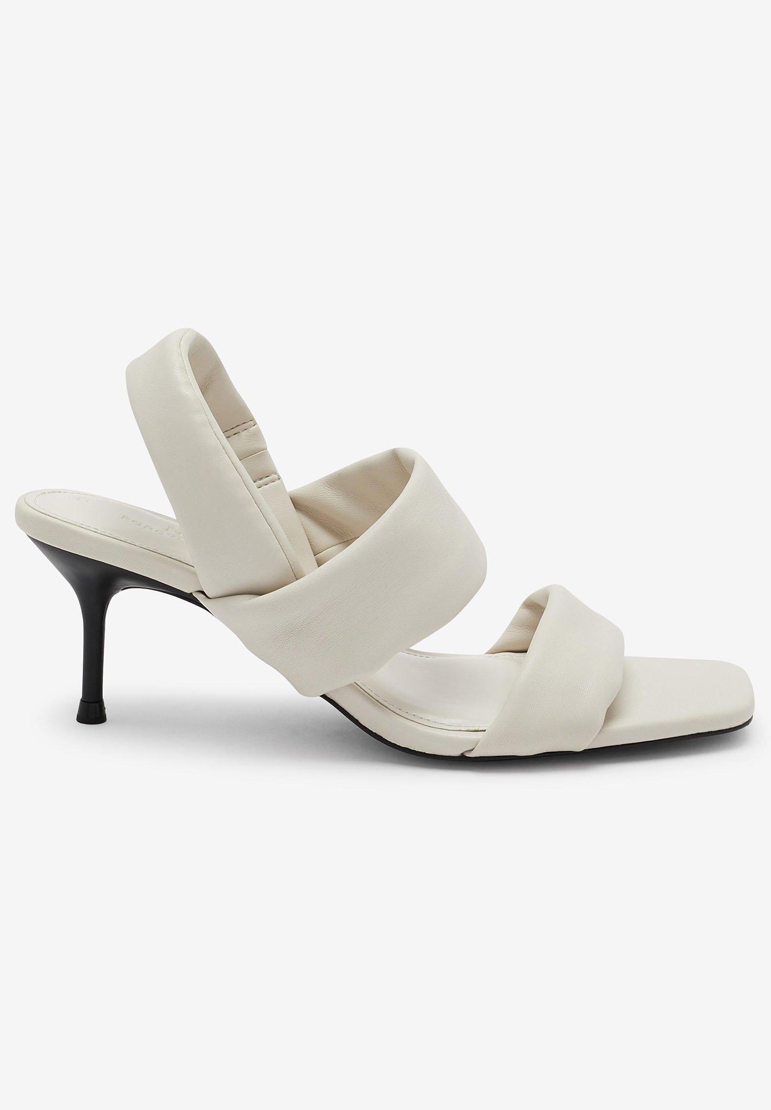 Femme TUBE - Sandales à talons hauts