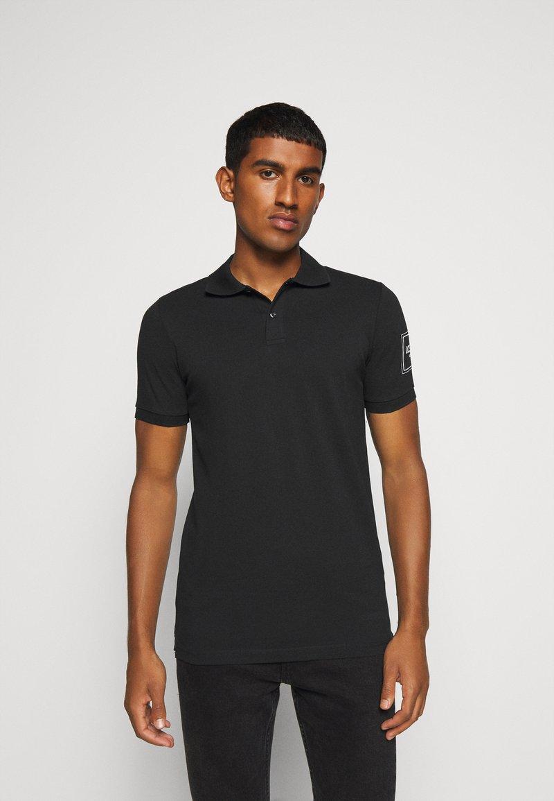Iceberg - Polo shirt - nero