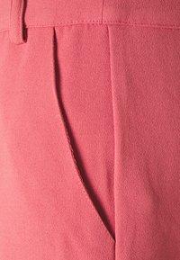 Saint Tropez - ELICIASZ PANTS - Pantalones - slate rose - 2