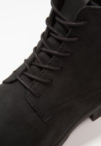 Pier One - Veterboots - black - 5