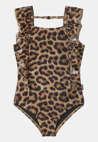 Molo - NATHALIE - Swimsuit - brown - 0