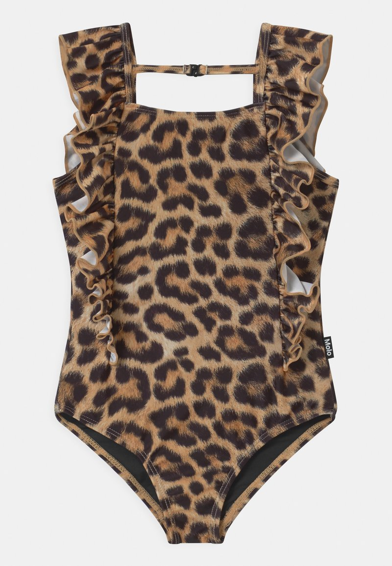 Molo - NATHALIE - Swimsuit - brown