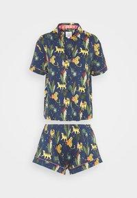 Chelsea Peers - Pyjamas - navy - 4