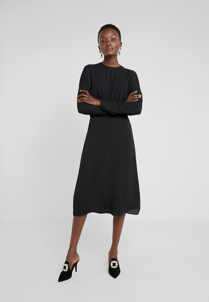 By Malene Birger - AZOLLA - Day dress - black