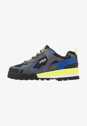 TRAILSTEP - Sneakers - black