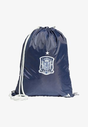 SPAIN GYM SACK - Drawstring sports bag - Blue
