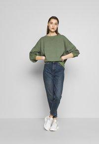 American Vintage - WITITI - Sweatshirt - tige - 1