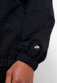 Nike Sportswear - Windbreaker - black - 6