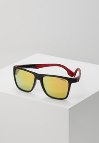 Carrera - Aurinkolasit - matt black - 0