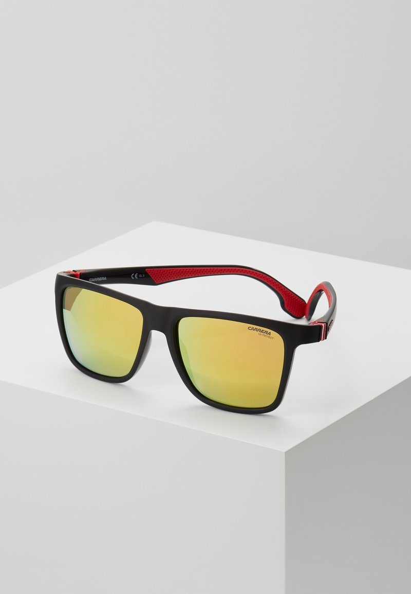 Carrera - Aurinkolasit - matt black