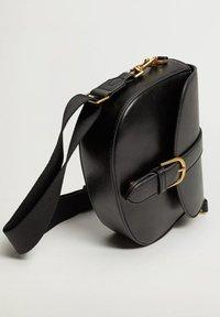 Mango - Across body bag - black - 1