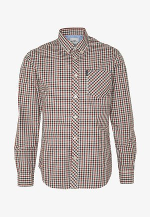 SIGNATURE HOUSE CHECK - Chemise - red