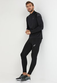ASICS - SILVER  - Legging - performance black - 1