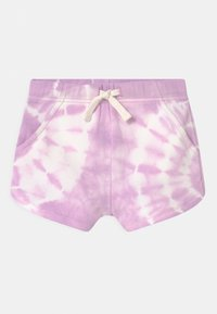 Cotton On - GIANNA 2 PACK - Shorts - cali pink/pale violet - 2