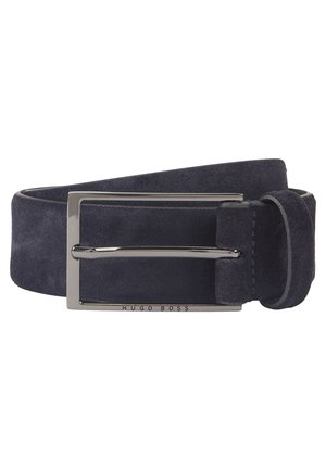 CALINDO - Belt - dark blue