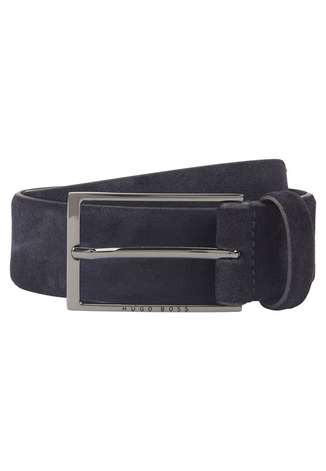 CALINDO_SZ35_SD - Belt - dark blue